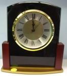 Clock Black CK17