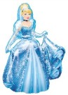 Disney Princess Cinderella Airwalker Balloon