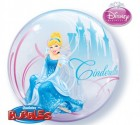 Cinderella Bubble Balloon Castle