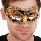 Luciana Mask Masquerade