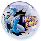 Batman Bubble Balloon