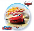 Disney Cars Bubble Balloon