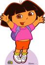 Dora & Diego