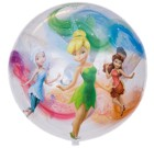 Tinkerbell Fairies Bubble Balloon