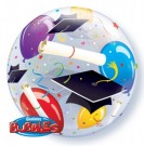 Graduation Bubble Balloon