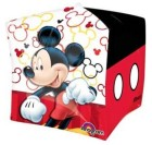 Mickey Mouse Cubez Balloon