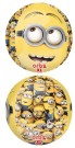 Minion Orbz Balloon