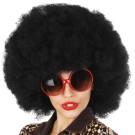 Afro Mega Wig Black