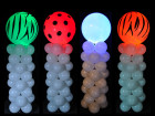 Super Size Balloon Lights Lites Sparkle