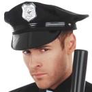 Police Hat USA
