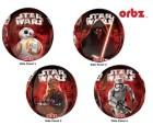 Star Wars Orbz Balloon Episode 7