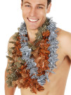 Jungle Print Lei Hawaiian