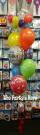 Gumball Sparkle Bouquet Balloons