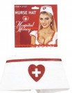 nurse hat costume