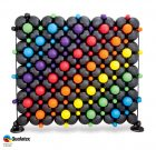 Vibrant Quick Link Wall Balloons Qualatex