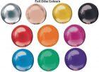 foil orbz colour chart